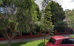 8A Joubert Street, Hunters Hill NSW