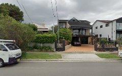 83 Champion Road, Tennyson Point NSW