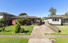 25 Brian Street, Merrylands West NSW