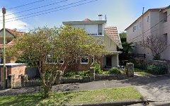 2 Claude Avenue, Cremorne NSW