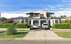 34 Bruce Street, Merrylands West NSW