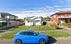 36 Bruce Street, Merrylands West NSW