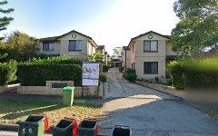 8/117 John Street, Merrylands NSW