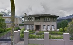 3 Glenview Crescent, Hunters Hill NSW