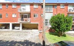 1/1 Elgin Street, Hunters Hill NSW