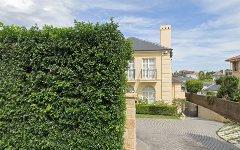 5 Francis Street, Hunters Hill NSW