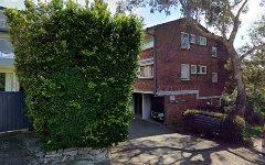 12/10 Elgin Street, Woolwich NSW