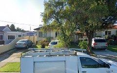 15 O'neill Street, Granville NSW