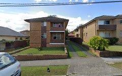 1/15 Gibbons Street, Auburn NSW