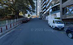 10/1 Northcliff Street, Milsons Point NSW