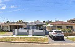 33 Rowley Street, Smithfield NSW
