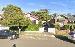 50 Queen Street, Concord West NSW