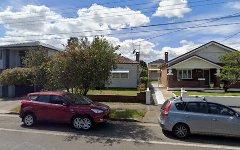86 Bombay Street, Lidcombe NSW