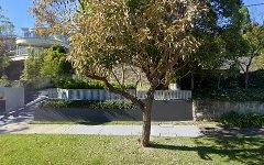 17 Village High Road, Vaucluse NSW