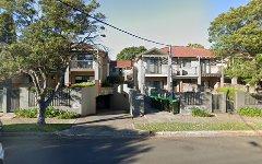 11/6 Beronga Street, Concord West NSW