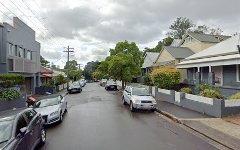8 Lawson Street, Balmain NSW