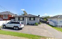 302 Smithfield Road, Fairfield West NSW