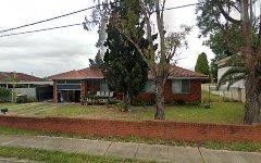 52 Palmerston Road, Fairfield West NSW