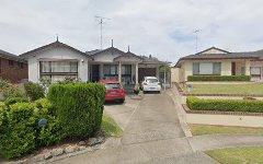 6 Mccabe Close, Prairiewood NSW