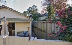 1 Moore Lane, Rozelle NSW