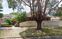 81 The Crescent, Homebush West NSW