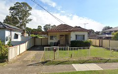 1 Matthes Street, Yennora NSW