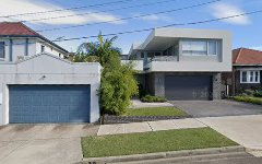 1 Nield Avenue, Rodd Point NSW