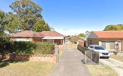 1 Alpha Street, Chester Hill NSW