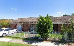 1 Carnarvon Street, Wakeley NSW