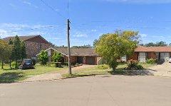 4a Cash Place, Prairiewood NSW