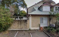 6/8 Sunnyside Avenue, Lilyfield NSW
