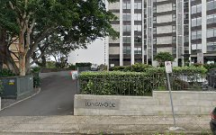 2 C, 13 Thornton Street, Darling Point NSW