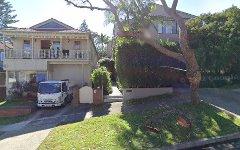 10 Northcote Street, Rose Bay NSW