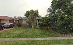 14 Pilliga Crescent, Bossley Park NSW