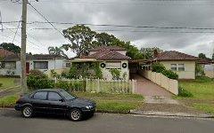 14 Joyce Street, Fairfield NSW