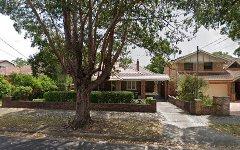 25 Shortland Avenue, Strathfield NSW