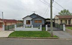 117 Seville Street, Fairfield East NSW
