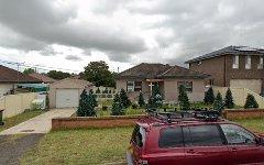 11 Joyce Street, Fairfield NSW