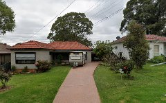20 Woodland Road, Chester+Hill NSW