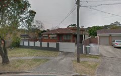 1/11 Kirkham Road, Auburn NSW