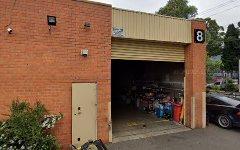 6/80 Seville Street, Fairfield East NSW