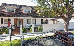 38 Shortland Avenue, Strathfield NSW