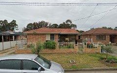 124 Seville Street, Fairfield East NSW