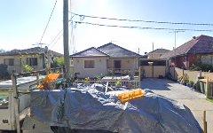 13 Hanson Street, Fairfield NSW