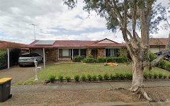 68 Glen Elgin Crescent, Edensor Park NSW