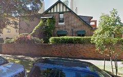 13A/3 Balfour Road, Rose Bay NSW