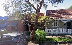 1 William Street, Annandale NSW
