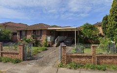 36 Newcastle Street, Wakeley NSW