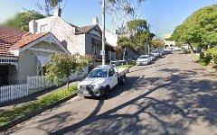 7 William Street, Annandale NSW