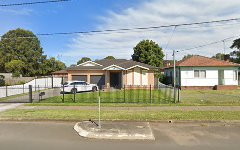 44 Tangerine Street, Fairfield East NSW